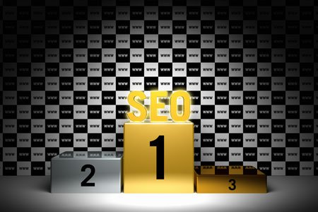 Top 3 & Page 1 Rankings for Competitive Keywords