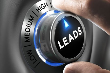 New Small Business Lead Generation